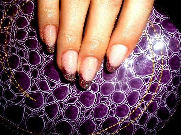 Вы просматриваете изображения у материала: Анастасия, мастер ногтевого сервиса
