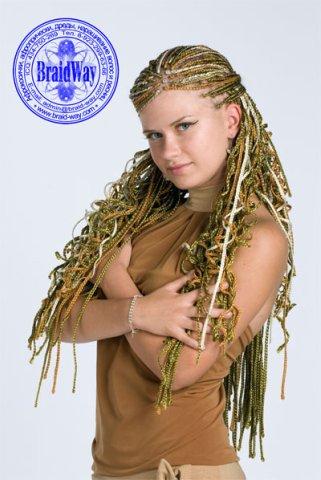 Вы просматриваете изображения у материала: Андрющенко Анна, мастер по наращиванию волос