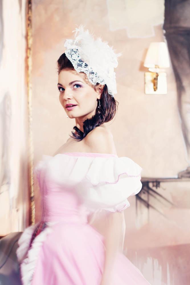 Вы просматриваете изображения у материала: ФОТОпробы Версаль от Ивана Харина